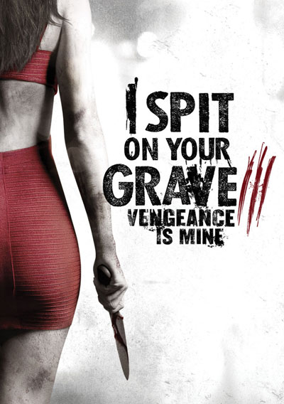 I Spit on Your Grave 3 2015 720p BluRay DD5.1 x264-ROVERS