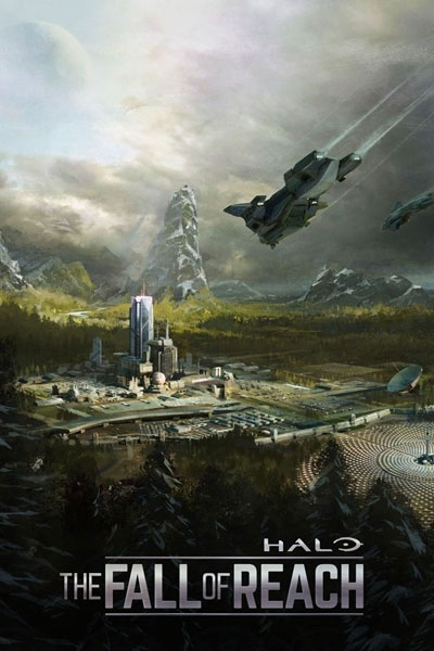 Halo The Fall of Reach 2015 BluRay REMUX 1080p AVC DD5.1 - KRaLiMaRKo