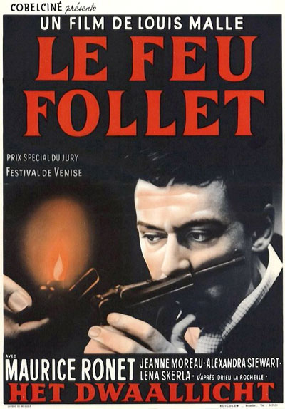 The Fire Within aka Le Feu Follet 1963 French BluRay REMUX 1080p AVC DTS-HD MA 2.0 - KRaLiMaRKo