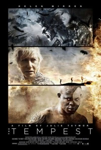 The Tempest (2010) 1080p Bluray x264-TWiZTED