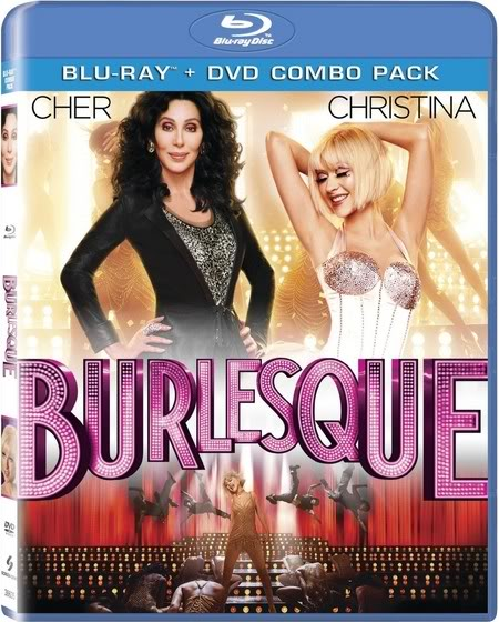 Burlesque 2010 720p BluRay x264-Felony