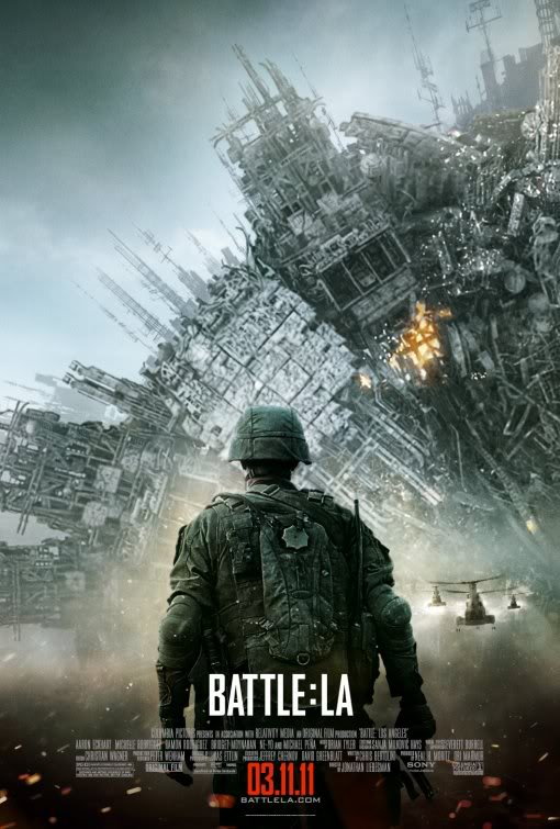 Battle Los Angeles (2011) BluRay 720p DTS x264-CHD