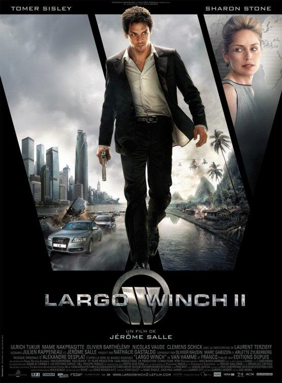 Largo Winch Tome 2 (2011) 1080p BluRay DTS x264-HDMaNiAcS