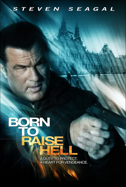Born to Raise Hell (2010) BluRay 1080p DTS x264-CHD