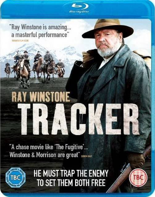 Tracker (2010) 720p BluRay DTS x264-DNL
