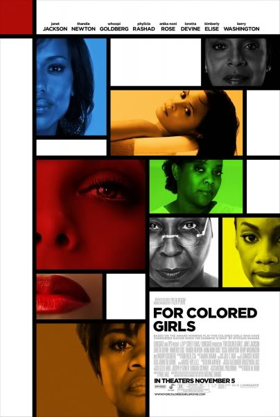 For Colored Girls 2010 720p BluRay DTS x264-Felony
