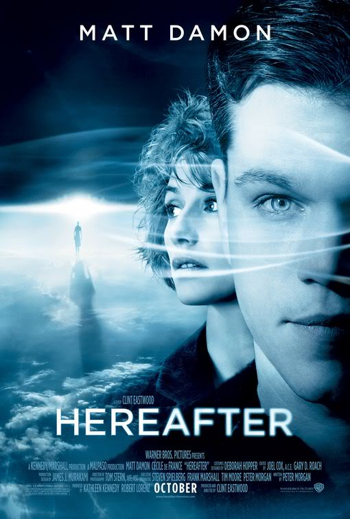 Hereafter (2010) 720p BluRay x264-TWiZTED