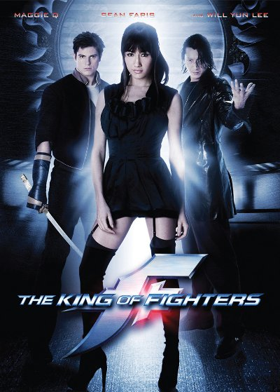 The King Of Fighters 2010 720p BluRay DD5.1 x264-MELiTE