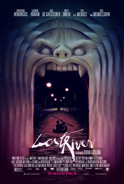 Lost River 2014 1080p BluRay DTS x264-GECKOS