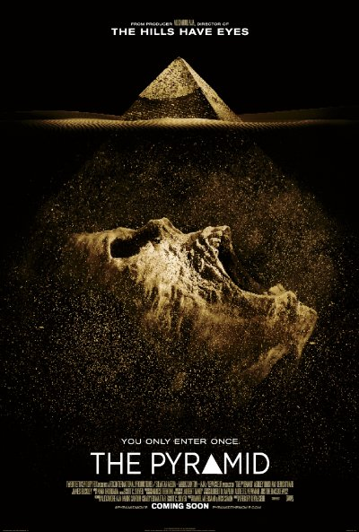 The Pyramid 2014 1080p BluRay DTS x264-GECKOS