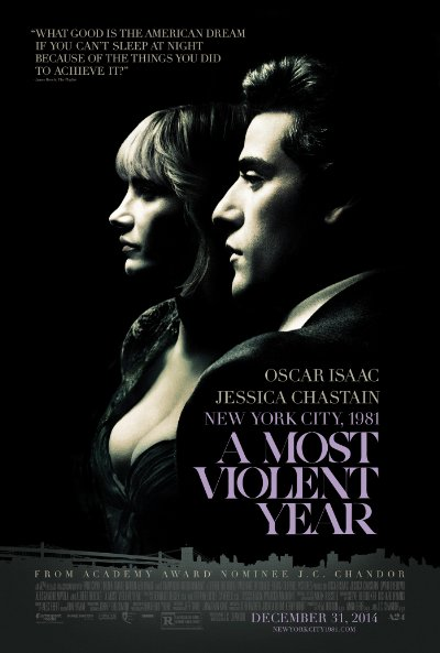 A Most Violent Year 2014 720p BluRay DTS x264-ALLiANCE
