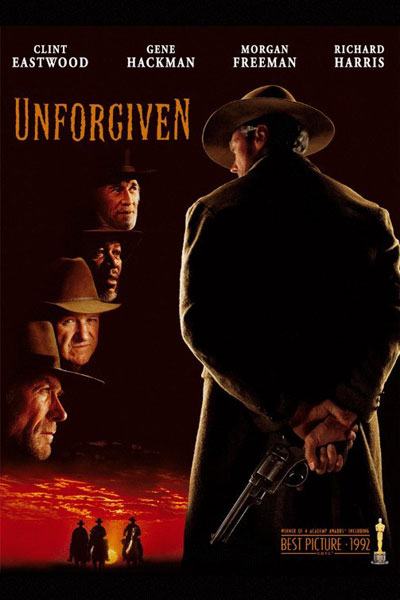 Unforgiven 1992 1080p Bluray DD5.1 x264-HDC