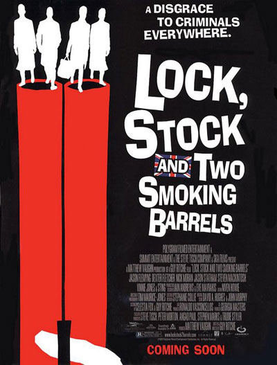 Lock Stock and Two Smoking Barrels 1998 1080p BluRay DTS x264-TiMELORDS