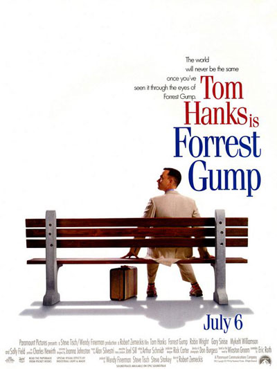 Forrest Gump 1994 1080p BluRay DTS x264-NTb
