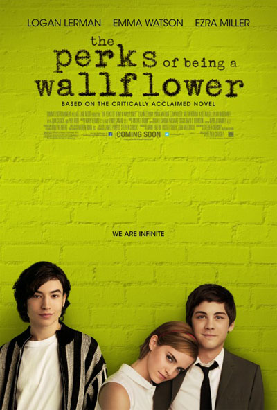 The Perks of Being a Wallflower 2012 720p Bluray DTS x264-SPARKS