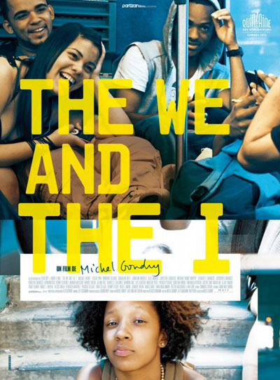 The We And The I 2012 1080p BluRay DTS x264-ROUGH