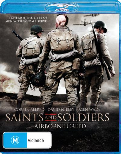 Saints and Soldiers 2 Airborne Creed 2012 BluRay 720p DTS x264-CHD