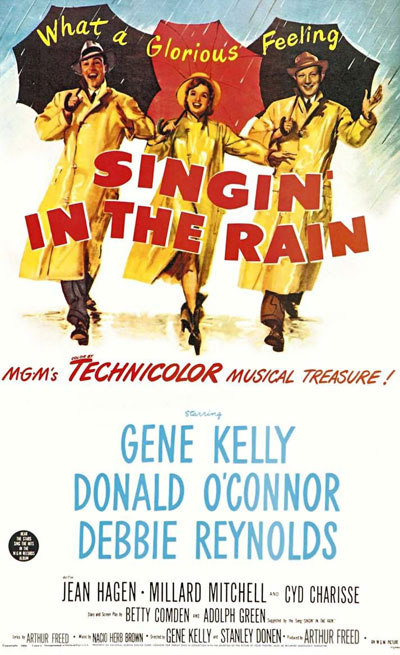 Singin in the Rain 1952 1080p BluRay DTS x264-HDMaNiAcS