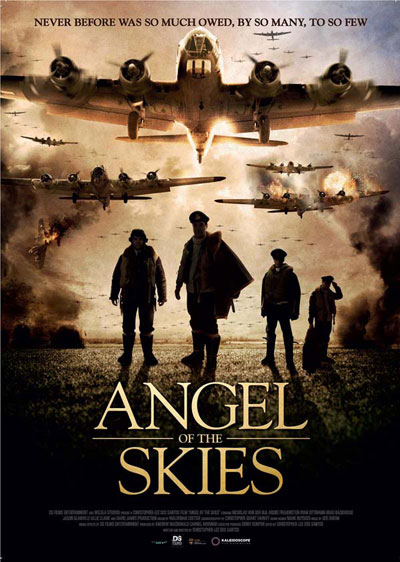 Angel of the Skies 2013 1080p BluRay DTS x264-ENCOUNTERS