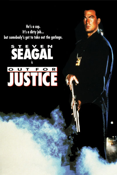 Out For Justice 1991 720p BluRay DD5.1 x264-SAMiR