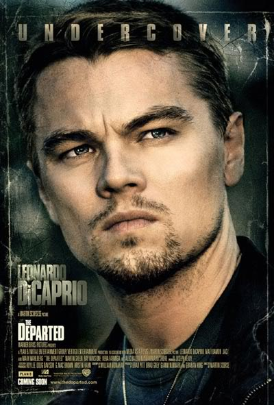 The Departed 2006 1080p BluRay DTS x264 D-Z0N3