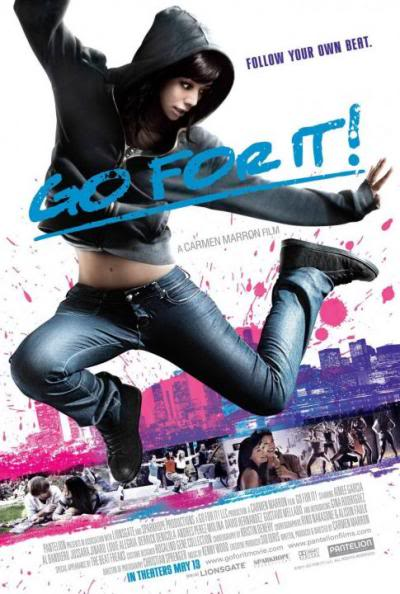 Go For It 2011 LIMITED 720p BluRay x264-REFiNED