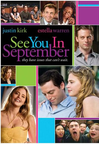 See You In September 2010 720p BluRay x264-BRMP