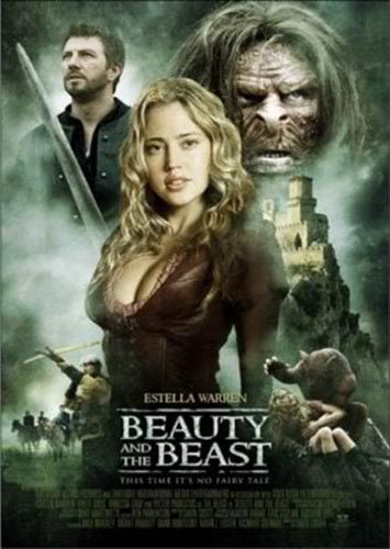 Beauty And The Beast 2010 1080p BluRay x264-BRMP