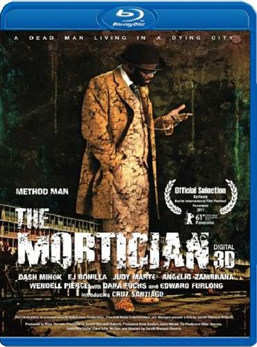 The Mortician 2011 720p BluRay DTS x264-DNL