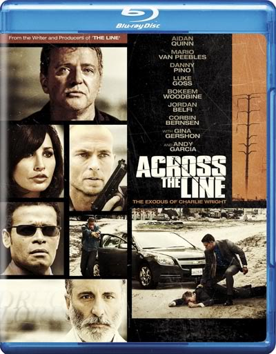 Across the Line The Exodus of Charlie Wright 2010 BluRay 720p DTS x264-CHD