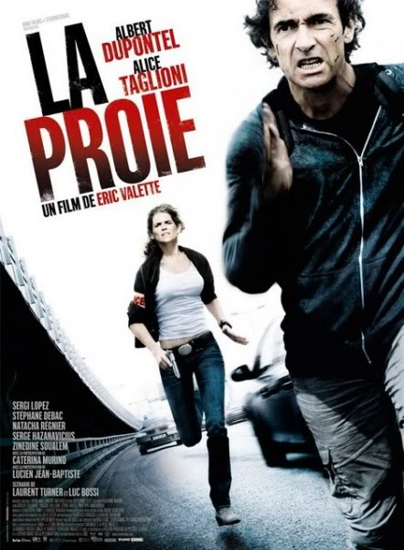 La Proie (2011) French 720p BluRay AC3 x264-EbP