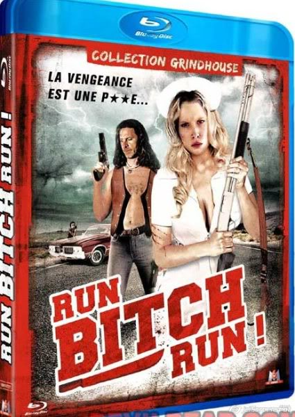 Run Bitch Run (2009) BluRay 720p x264 DTS MySilu