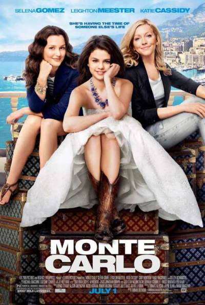 Monte Carlo 2011 BluRay 1080p DTS x264-Counterfeit