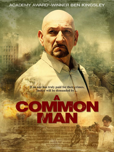 A Common Man 2012 720p BluRay DTS x264-SONiDO