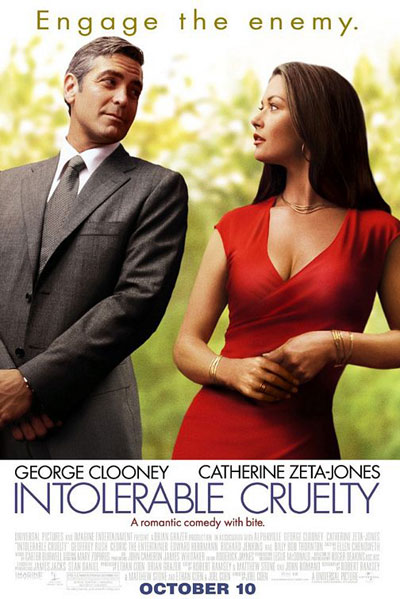Intolerable Cruelty 2003 1080p BluRay DTS x264-CRiSC