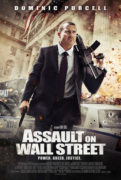 Assault on Wall Street 2013 1080p Bluray Remux AVC DD5.1 5.1 - KRaLiMaRKo