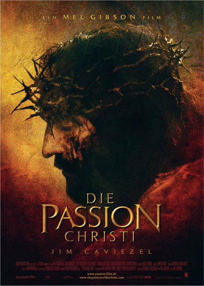 The Passion of the Christ 2004 Aramaic Theatrical Cut BluRay REMUX 1080p AVC DTS-HD MA 5.1-FraMeSToR