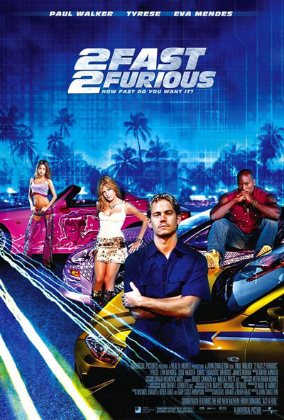2 Fast 2 Furious 2003 1080p BluRay DTS x264-SiMPLE