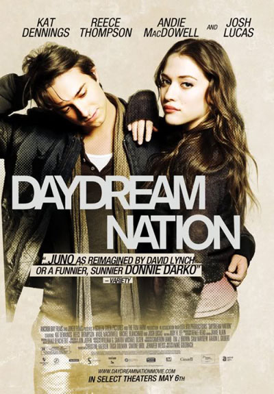 Daydream Nation 2010 BluRay REMUX 1080p AVC DTS-HD MA 5.1-RUT