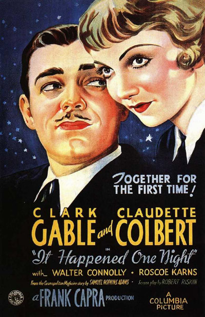 It Happened One Night 1934 1080p BluRay DD1.0 x264-AMIABLE