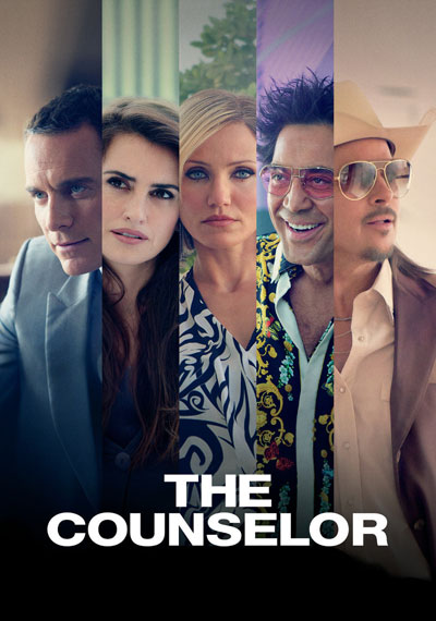 The Counselor 2013 EXTENDED 720p BluRay DTS x264-SPARKS