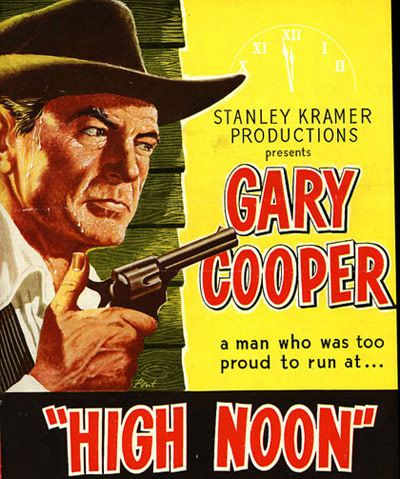 High Noon 1952 1080p BluRay DTS x264-BLOW