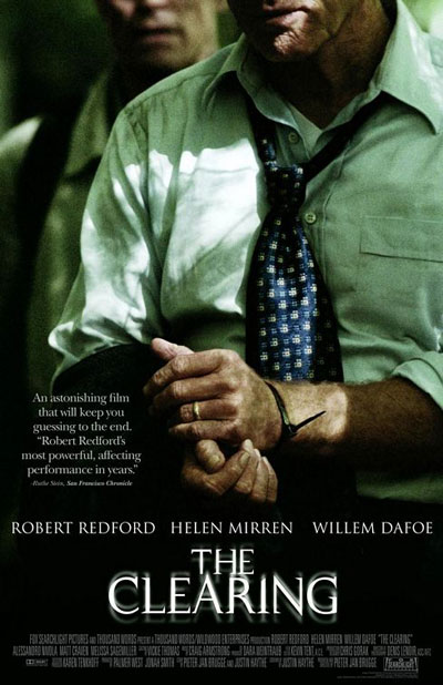 The Clearing 2004 720p BluRay DD5.1 x264-WiKi