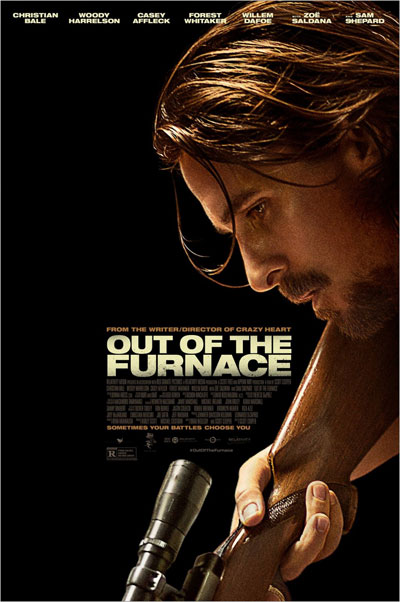 Out of the Furnace 2013 BluRay 1080p DTS x264-CHD