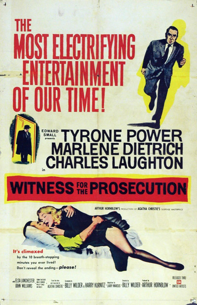 Witness for the Prosecution 1957 1080p BluRay DTS x264-WiKi