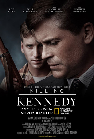 Killing Kennedy 2013 EXTENDED 720p BluRay DTS x264-PH