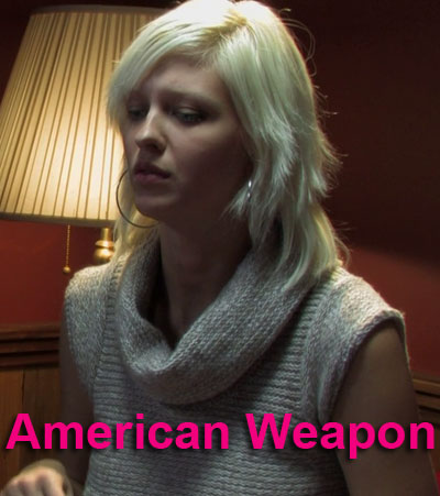 American Weapon 2014 1080p BluRay DTS x264-iFPD