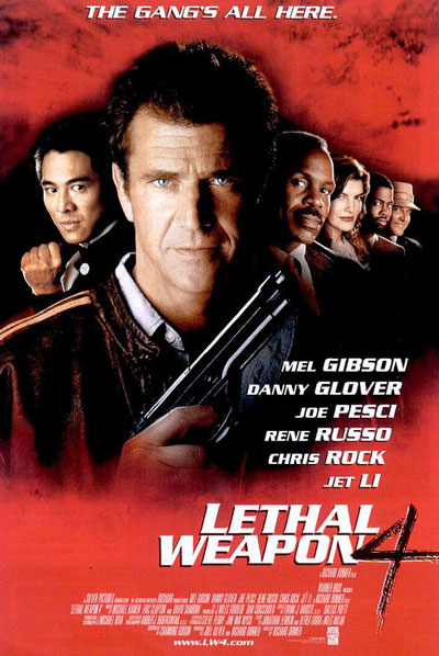 Lethal Weapon 4 1998 1080p BluRay DTS x264-HDChina