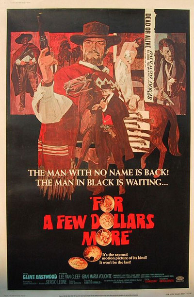For a Few Dollars More 1965 Hybrid Uncut 1080p BluRay DD5.1 x264-DON