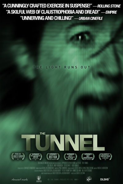 The Tunnel 2011 720p BluRay DTS x264-iFPD